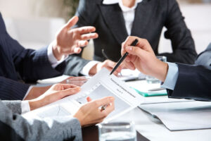 Outsourcing foreign legal entities