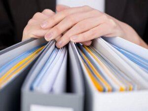 Restoration of accounting